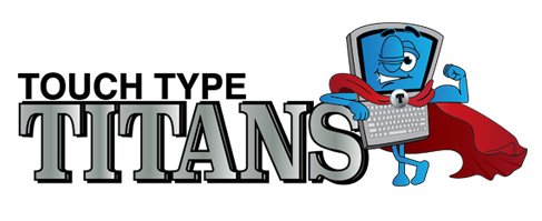 Touch Type Titans